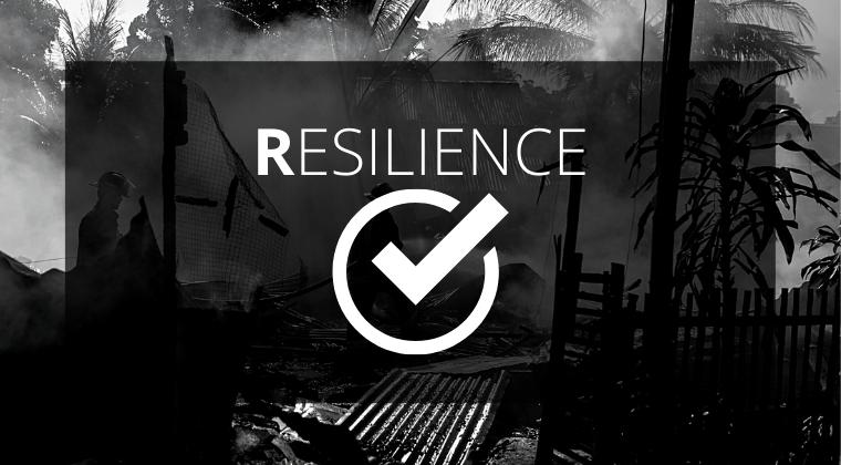 (5) Resiliency