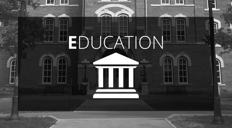 (6) Education