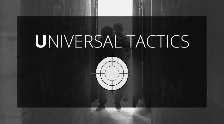 (4) Universal Tactics