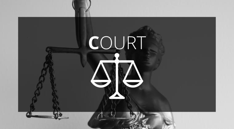 (3) Court