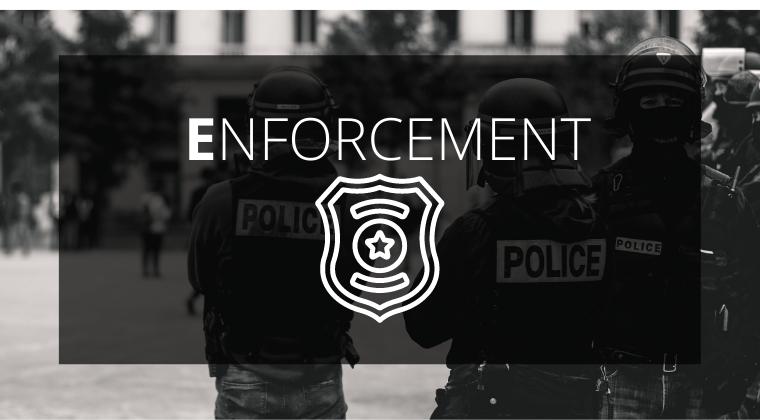 (2) Enforcement