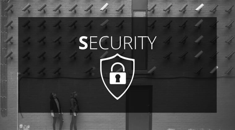 (1) Security