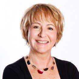 Sonia Hutton-Taylor, Director, Medical Forum