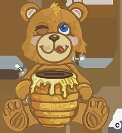 HoneyBear Fram Online Bee School