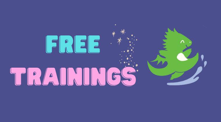 Free Trainings