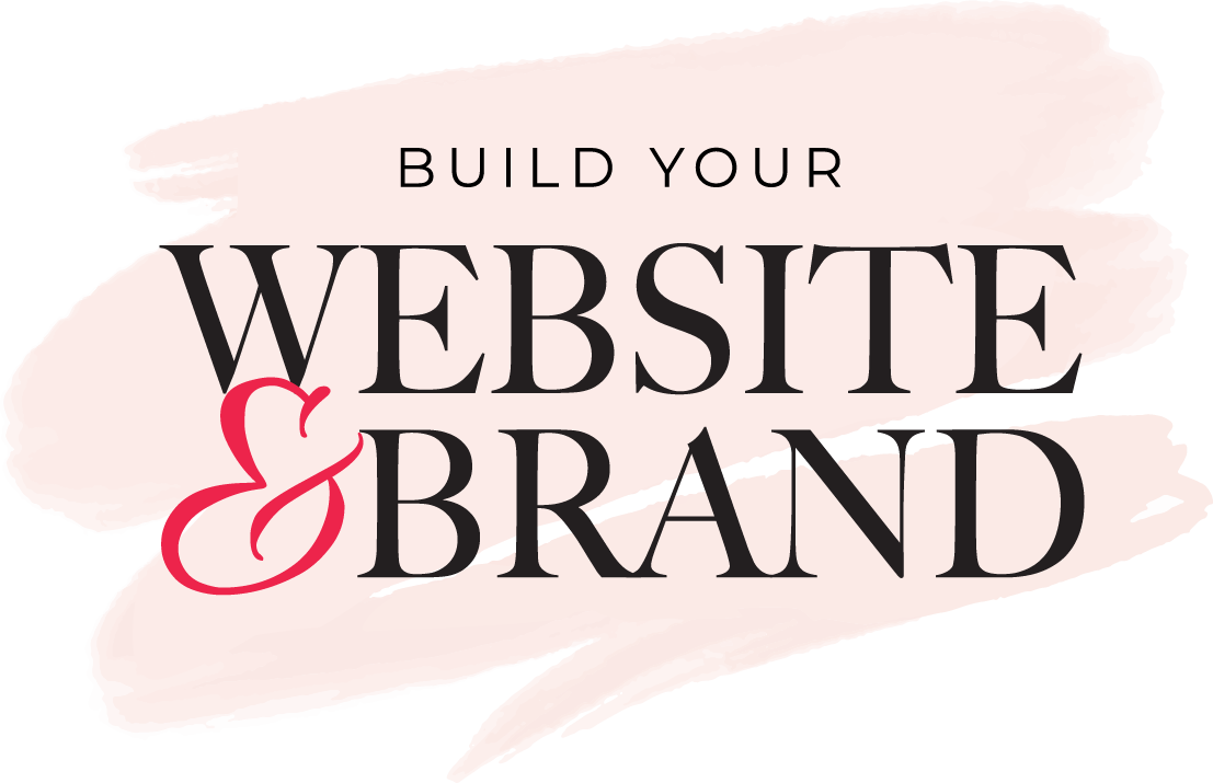 Build Your Website & Brand Workshops