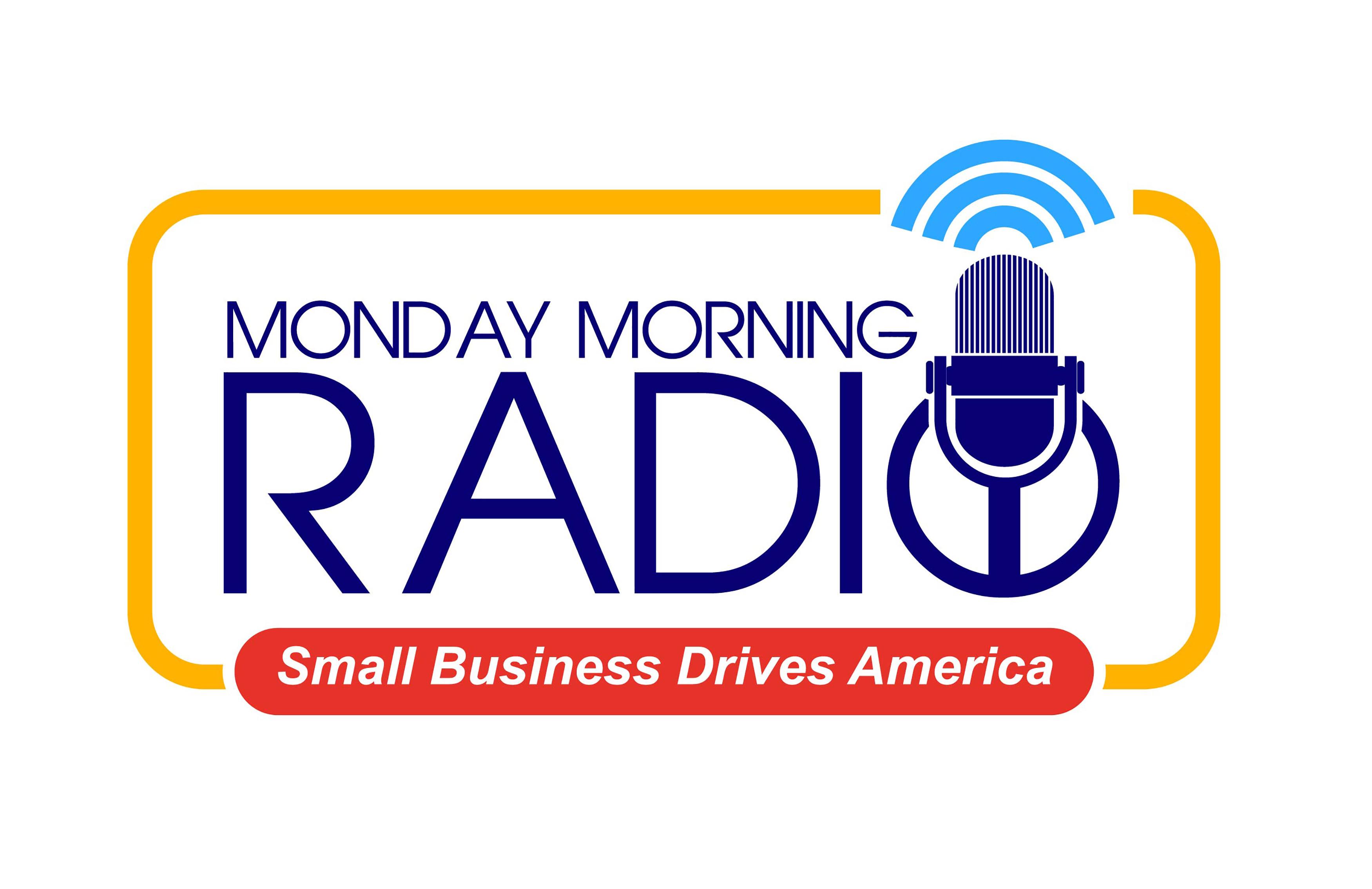 Monday Morning Radio