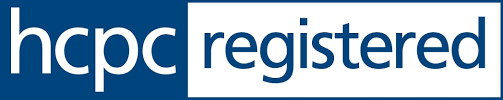 Health & Care Professions Council Registered