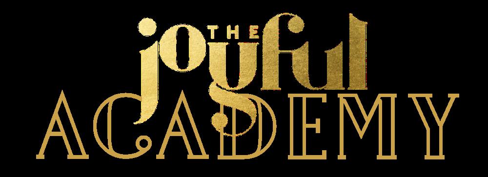 The Joyful Academy Logo