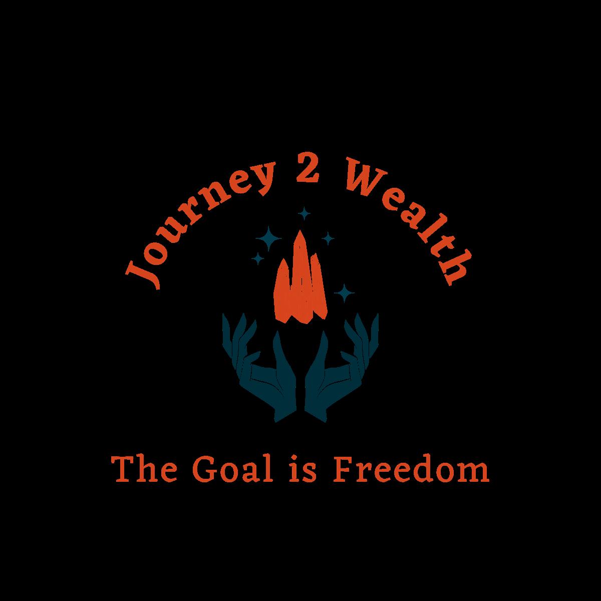 Journey2wealth website