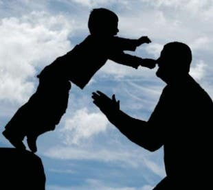 Co-Parenting that is Attachment-Based...