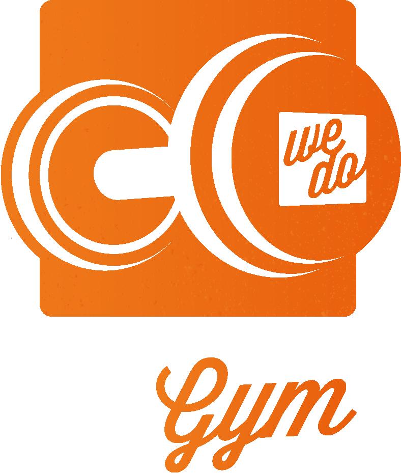 The Social Media Gym Logo