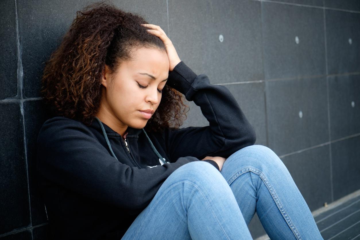 Managing Teen Anxiety