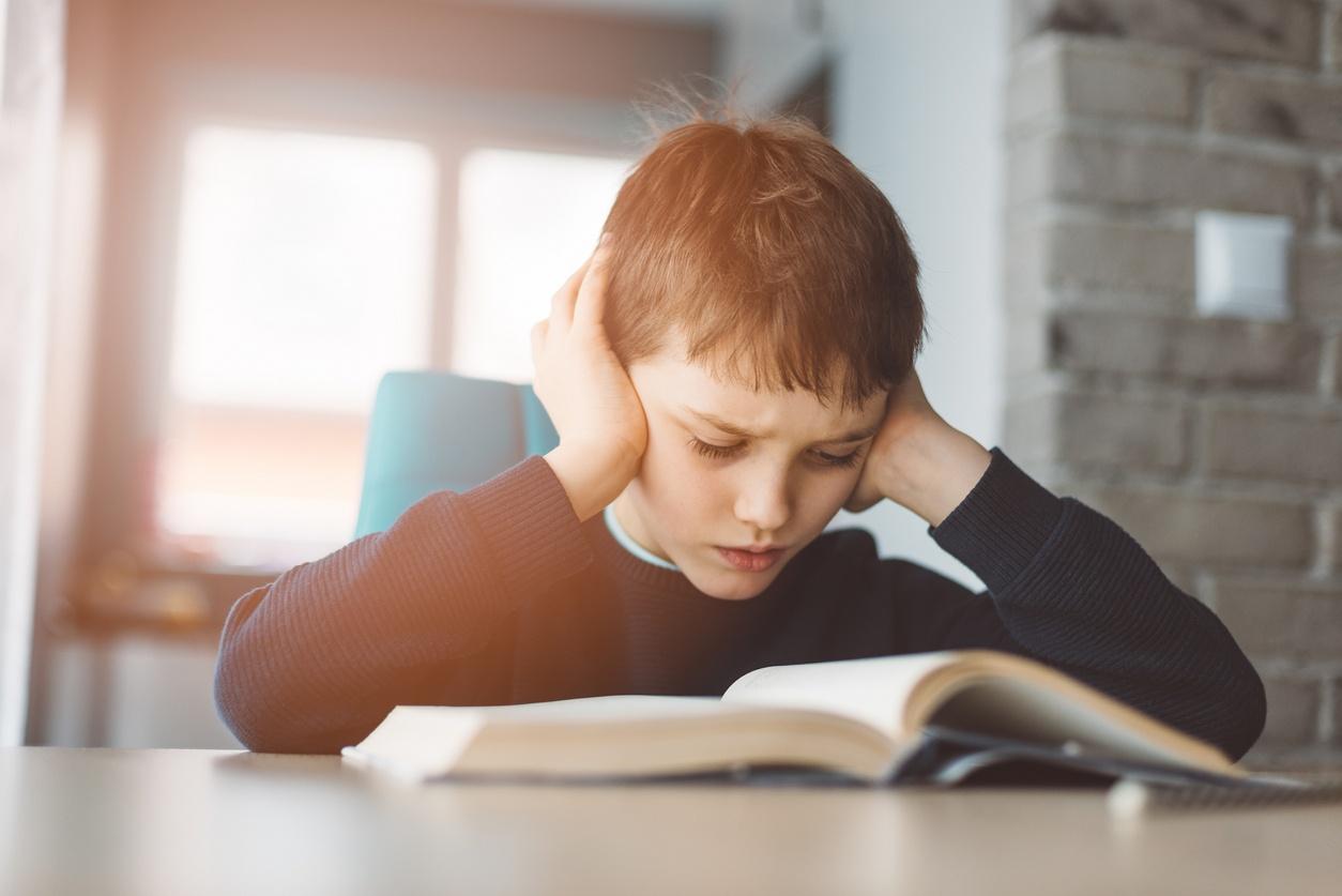 Managing Childhood ADHD