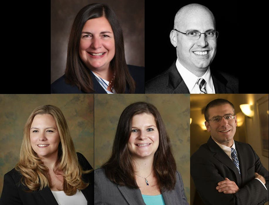 Transitioning Your Practice Panel