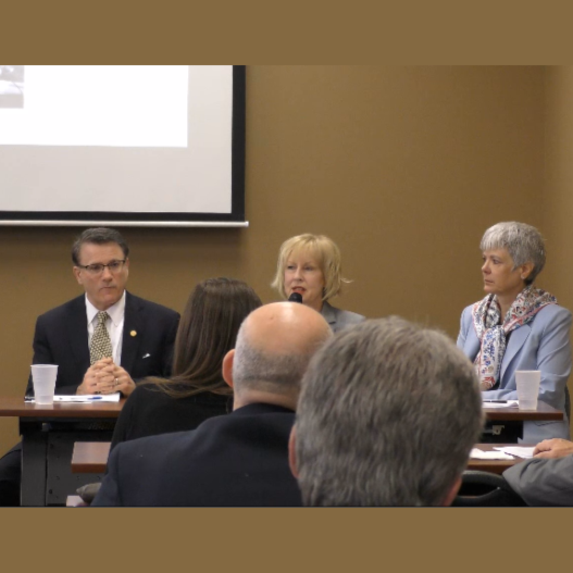 Appellate Tips Panel