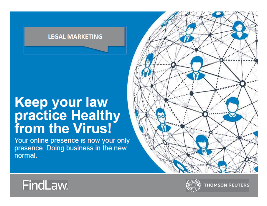Legal Marketing in a COVID World (1 PA Substantive CLE)