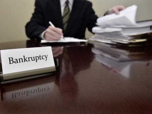 Tax, Bankruptcy, and Consumer Debt