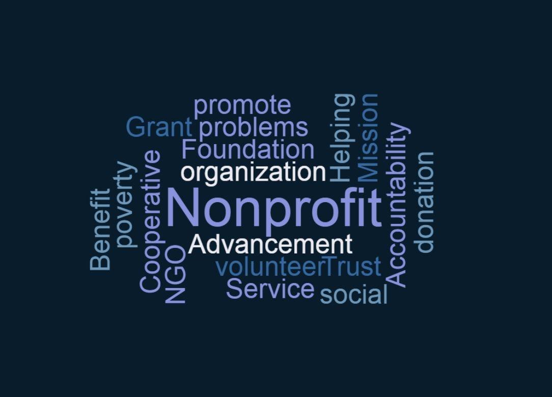 Courses for Nonprofits (noncredit)