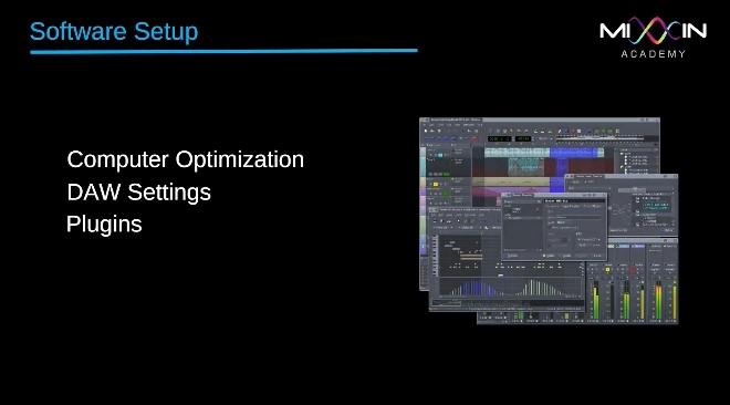 LEVEL 3 - Software Setup