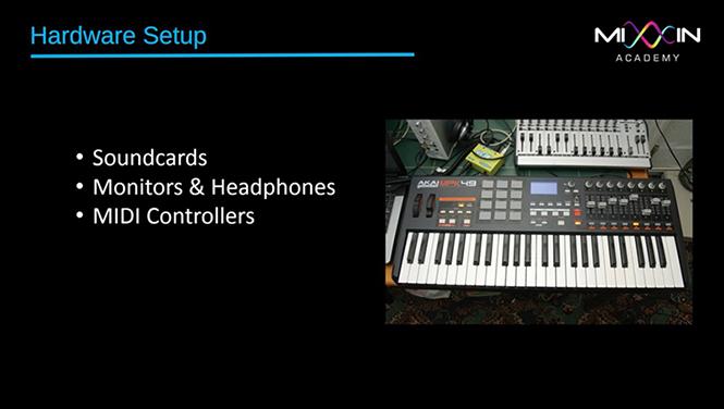 LEVEL 2 - Hardware Setup