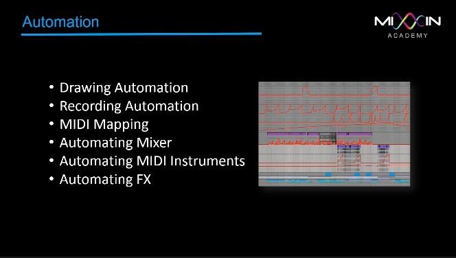 LEVEL 7 - Automation