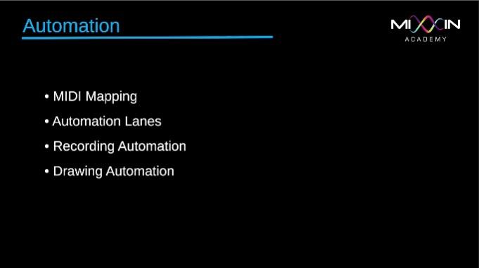 LEVEL 8 - Automation