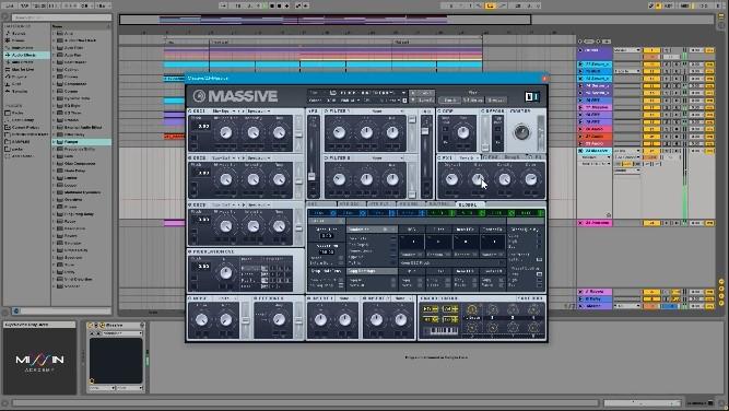 FX for Sound Design