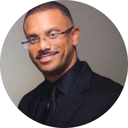 Rev. Patrick D. Clayborn, Ph.D. Patrick D. Clayborn Ph.D. | Pastor, Professor, International Speaker