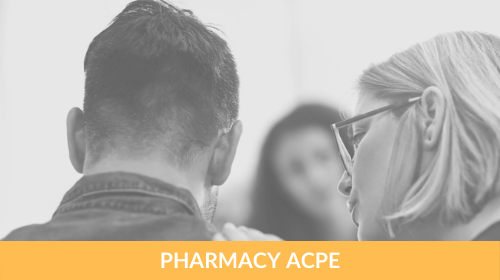Guide to Harm Reduction (GHR) — ACPE 3.0 CE Credits