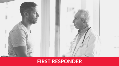 Medication-Assisted Treatment (MAT) — First Responder 3.0 CE Credits