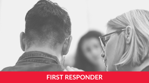 Guide to Harm Reduction (GHR) — First Responder 3.0 CE Credits