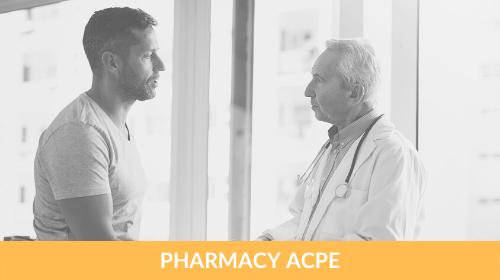 Medication-Assisted Treatment (MAT) — ACPE 3.0 CE Credits