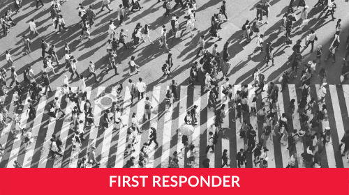 Opioid Public Health Crisis (OPHC) — First Responder 3.0 CE Credits