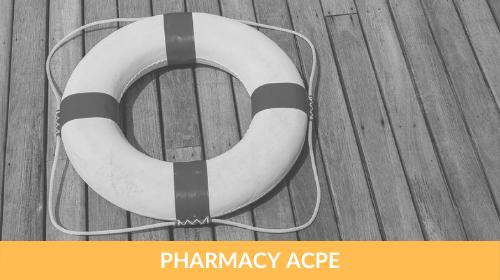 Layperson Naloxone Administration (LPN) — ACPE 1.5 CE Credits
