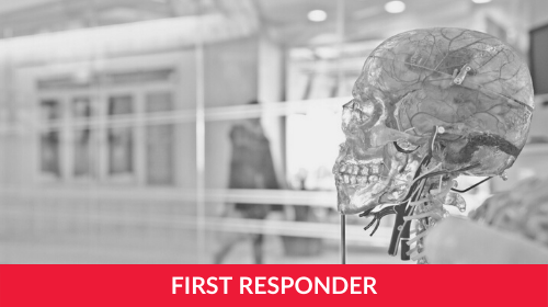The Brain and the Disease of Addiction (BDA) — First Responder 2.0 CE Credits