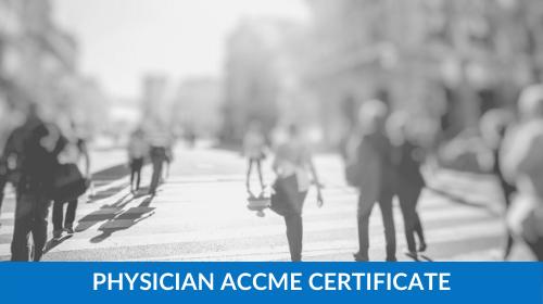 ACCME 20-Credit Certificate Course Bundle