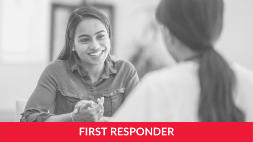 ACEs and Trauma in Substance Use Disorder  (ATR-SUD) — First Responder 1.5 CE Credits