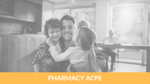 Guide to Substance Use Disorder Treatment and Recovery (SUD-TR) — ACPE 3.0 CE Credits