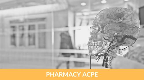 The Brain and the Disease of Addiction (BDA) — ACPE 2 CE Credits