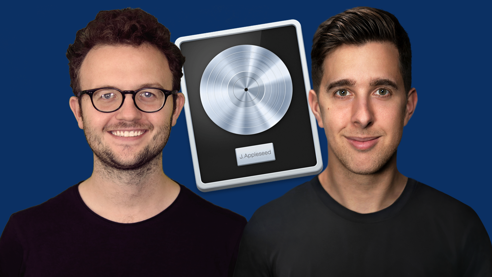 Music Production in Logic Pro X : Recording Vocals at Home