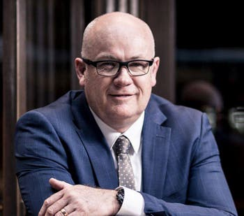 Hunter Leonard, Author of Generation Experience