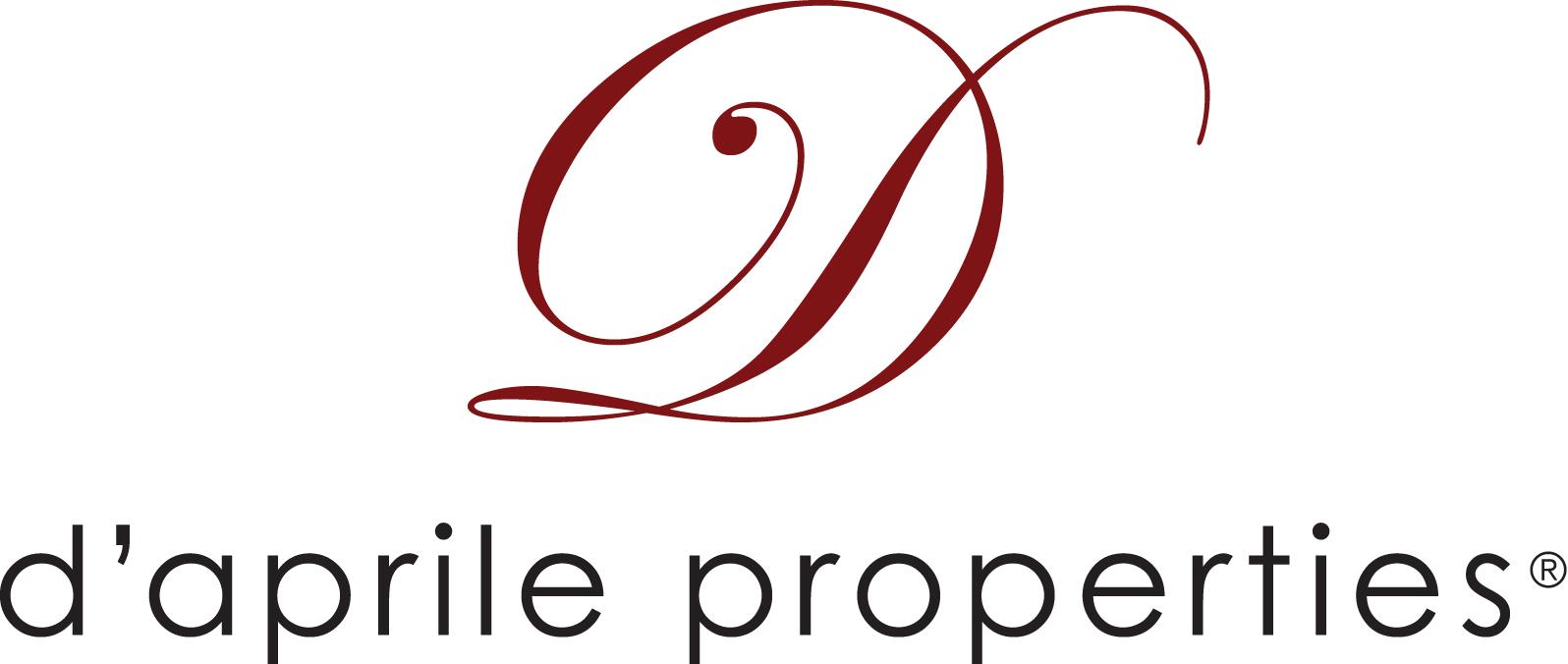 d'Aprile Properties logo