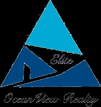 Elite Ocean View realty logo