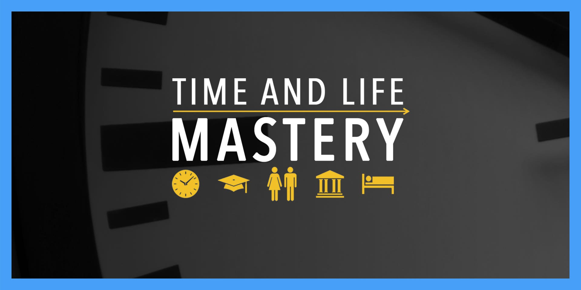 The 2021 Time And Life Mastery Update it here