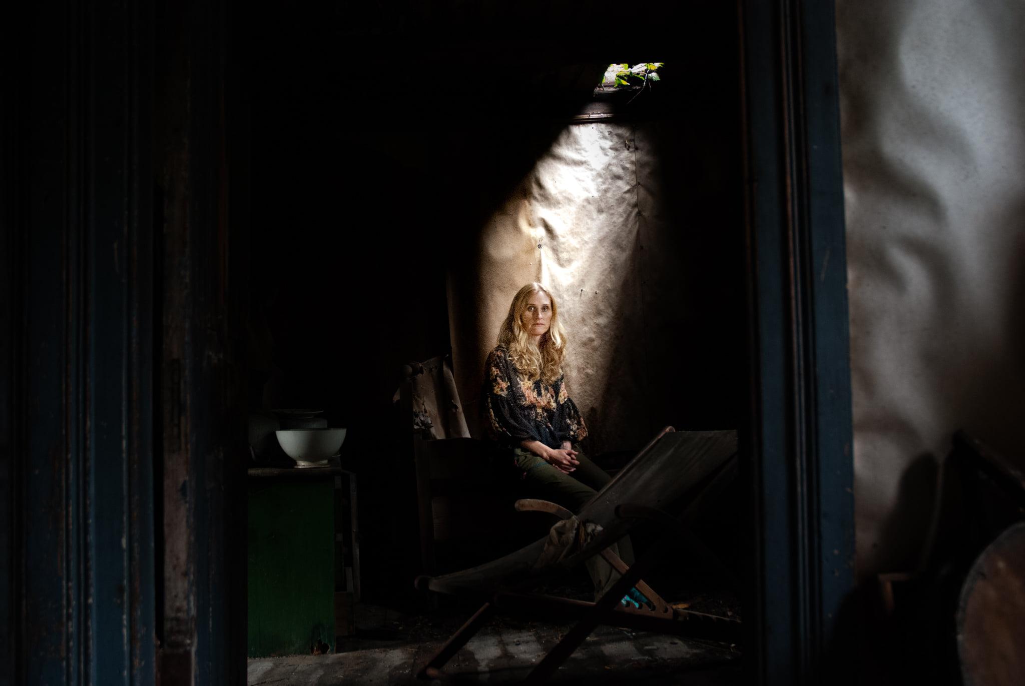 Foto: Solvor Stormark - Deltager 2020