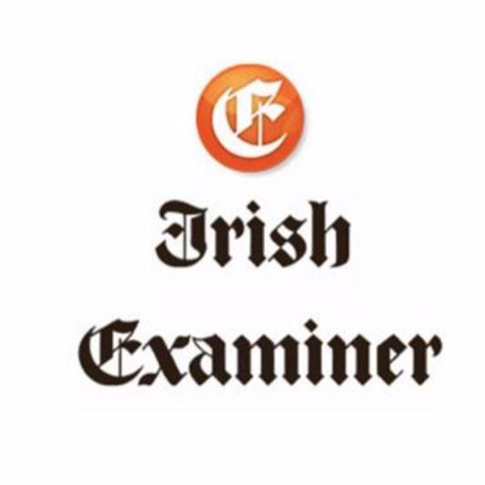 Irish Examiner logo