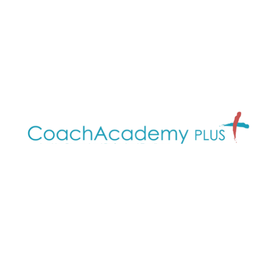 Coach Academy Plus logo