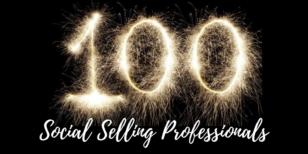 Top European Social Selling Professionals