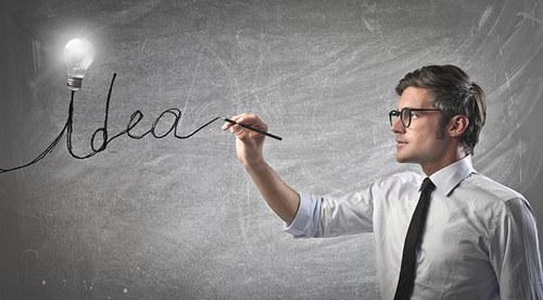 Hai un'idea di Business online? Sì, ce l'ho e la sto mettendo in pratica
